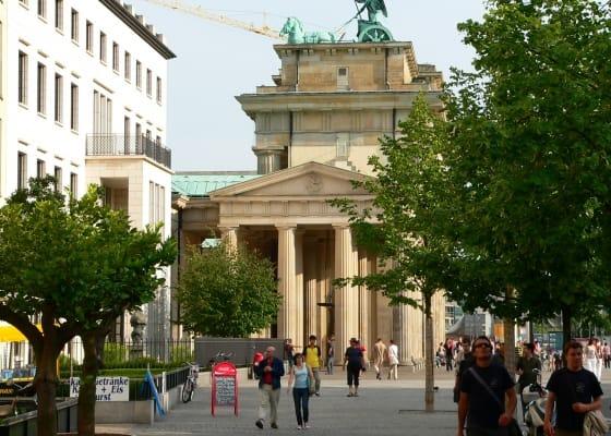 Berlin, Brandenburger Tor, Sehenswürdigkeit, Reiseführer, Reisetipps, Highlights, Rundgang, Sightseeing, Stadtplan