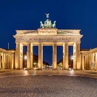 Brandenburger Tor, Berlin, Berliner Tor,Sehenswürdigkeit, Reiseführer, Reisetipps, Highlights, Rundgang, Sightseeing, Stadtplan