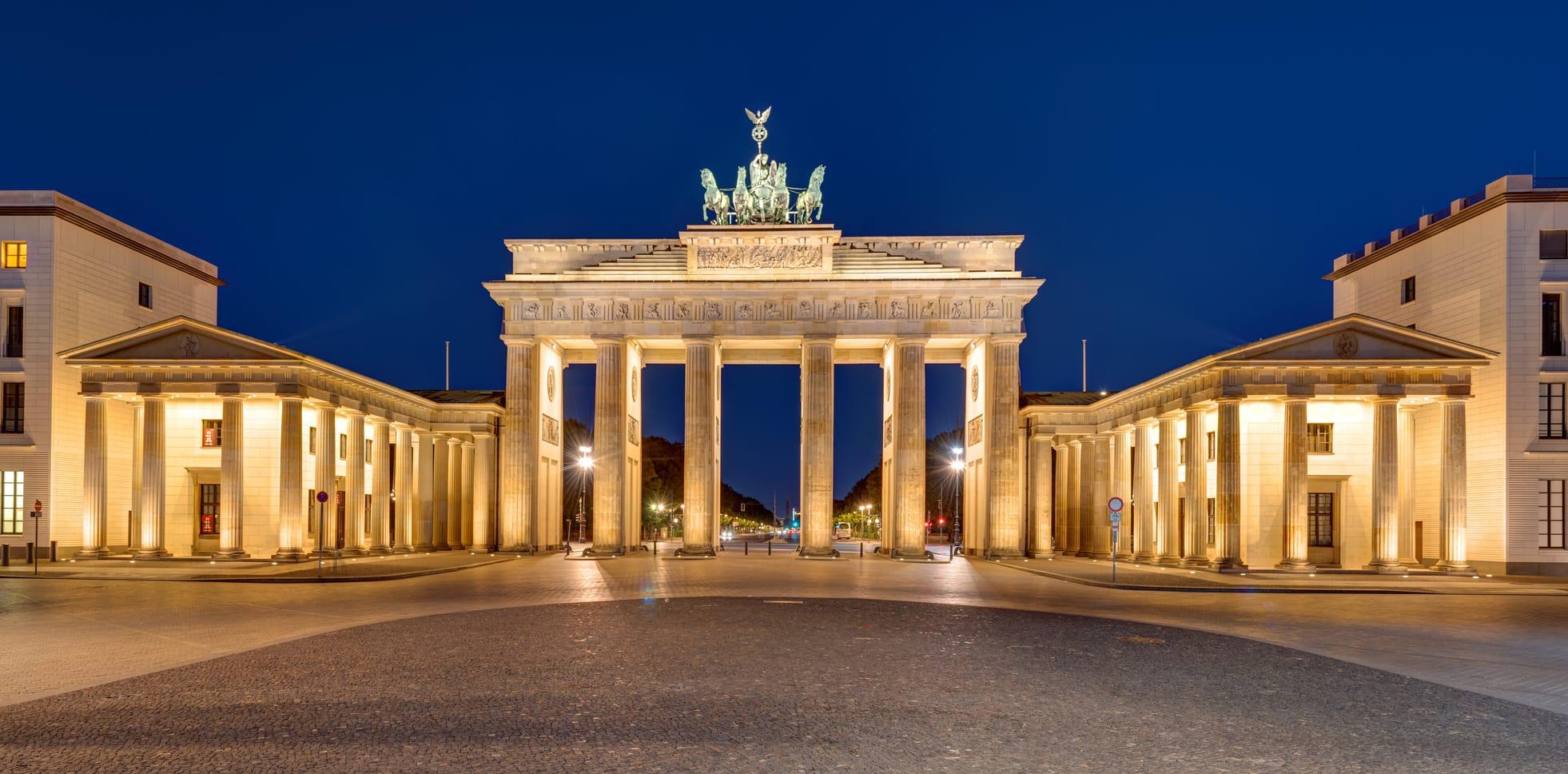 Berlin, Brandenburger Tor,Sehenswürdigkeit, Reiseführer, Reisetipps, Highlights, Rundgang, Sightseeing, Stadtplan