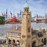 Hamburg, Hamburger Hafen, Sehenswürdigkeit, Reiseführer, Reisetipps, Highlights, Rundgang, Sightseeing, Stadtplan