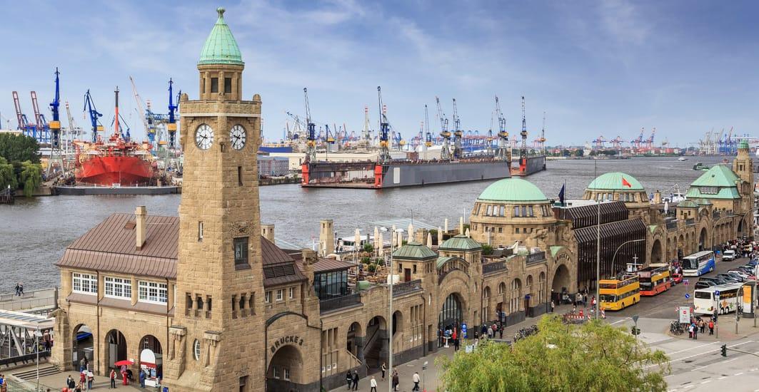 Hamburg, Hafen, Hamburger Haven,Sehenswürdigkeit, Reiseführer, Reisetipps, Highlights, Rundgang, Sightseeing, Stadtplan