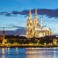 Köln, Kölner Dom, Sehenswürdigkeit, Reiseführer, Reisetipps, Highlights, Rundgang, Sightseeing, Stadtplan