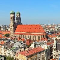 München, Marienplatz, Sehenswürdigkeit, Reiseführer, Reisetipps, Highlights, Rundgang, Sightseeing, Stadtplan