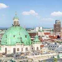 Stephansdom, Wien, Sehenswürdigkeit, Reiseführer, Reisetipps, Highlights, Rundgang, Sightseeing, Stadtplan