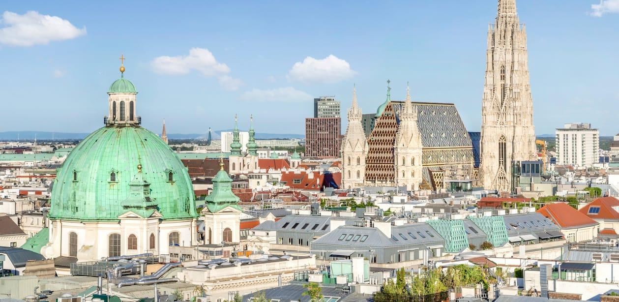 Stephansdom, Wien, Wiener Stephansdom,Sehenswürdigkeit, Reiseführer, Reisetipps, Highlights, Rundgang, Sightseeing, Stadtplan