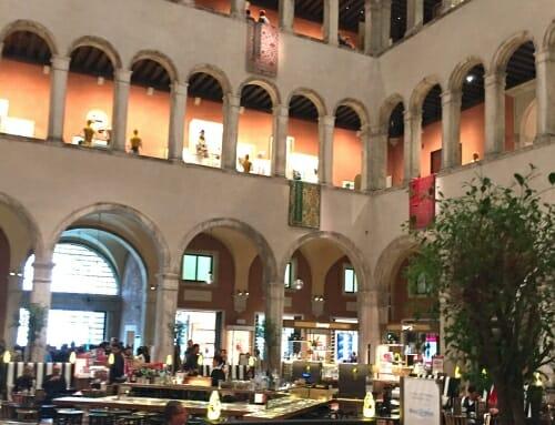 Venedig: Shopping für Genießer (Stefan)