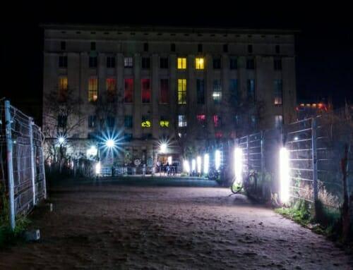 Berliner Nachtleben (Daisy)