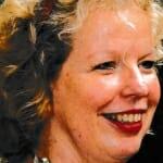 Brigitte Hintzen-Bohlen