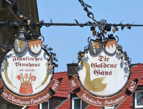 Würzburg: Kulinarische Tipps (Brigitte)