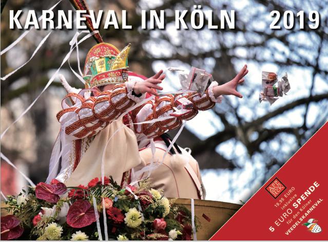 Karneval in Köln 2019