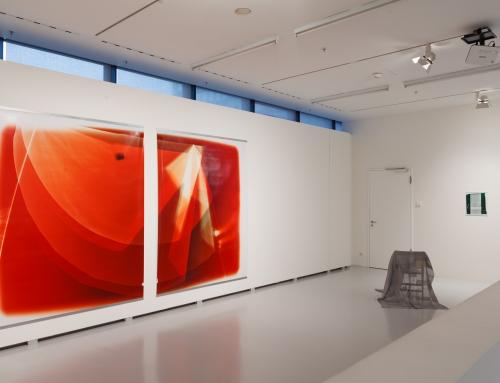 Frankfurt: Kunst umsonst betrachten (Max)