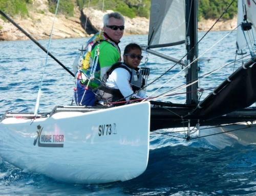 "Elba: ""I am sailing"" (Brigitte)"