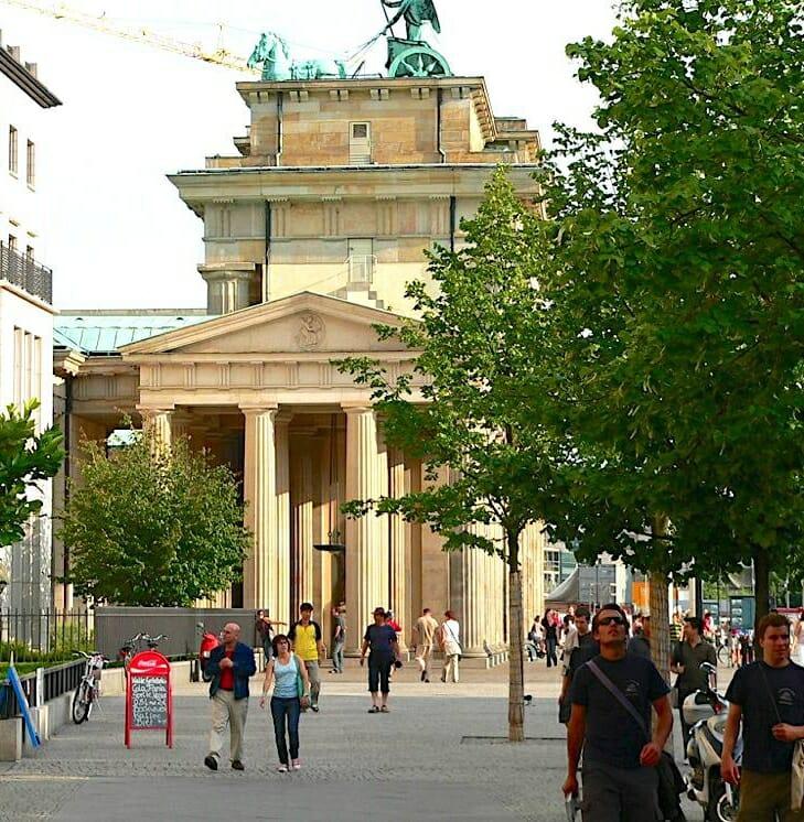 Berlin hat viele Sehenswürdigkeiten zu entdecken und ist eine Reise wert